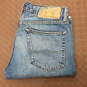 Ralph-Lauren-Mens-Jeans-32W-34L