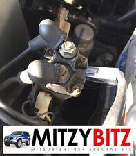 MITSUBISHI SHOGUN SPORT L200 GLOW PLUG RELAY SOLENOID -  SPADE CONNECTOR
