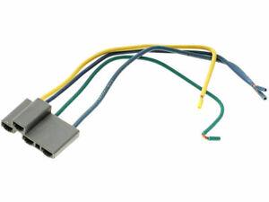 For 1990-2002 International 4700 HVAC Blower Motor Resistor Kit Dorman 64785VM