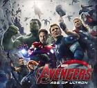 Marvel's Avengers: Age Of Ultron: The Art Of The Movie Slipcase by Jim McCann (Hardback, 2015)