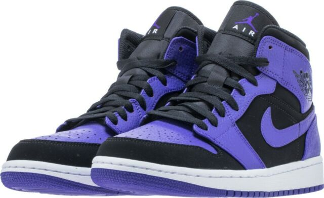nike air jordan 1 purple