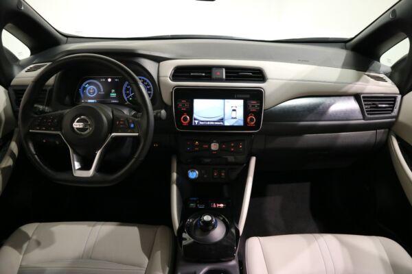 Nissan Leaf  Tekna - billede 4