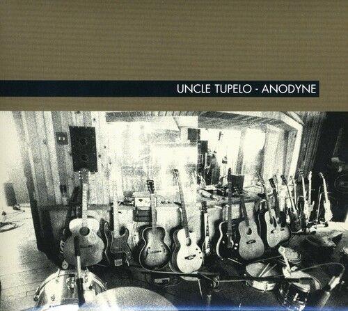 Uncle Tupelo - Anodyne [New CD] Bonus Tracks, Manufactured On Demand, Rmst