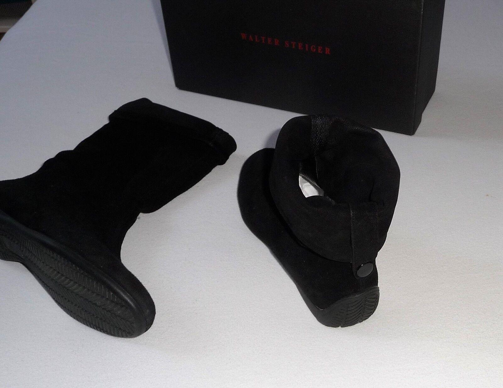 WALTER STEIGER chaussures démarrageies démarrageies démarrageies Bottines Taille 35 à Skinny, Shorts np319, - article NEUF a467ab