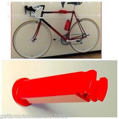 VICTORY RED Cool Bike Rack Figo by Peruzzo