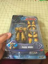 G Gundam Dark Army Action Figure Mobile Fighter Mobile Suit MSIA MIA