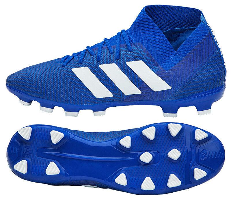 Adidas Nemeziz 18.3 HG BB6984 Soccer Cleats Football scarpe stivali