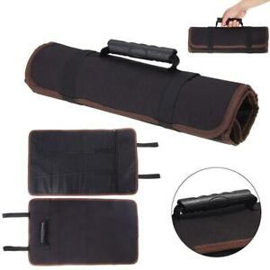 Chef-Roll-Bag-Carry-Case-Bag-Kitchen-Cooking-Portable-Durable-Storage-Q