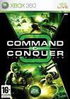 Command & Conquer 3: Tiberium Wars (Xbox 360) VideoGames