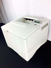 HP LaserJet 4000N Laser Printer - COMPLETELY REMANUFACTURED C4125A
