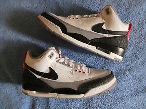 the best attitude 524e8 6ad4b Details about Nike Air Jordan III 3 Retro Tinker Hatfield TH JT Justin  Timberlake sz 11 DS NEW
