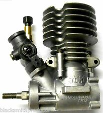 L9702 1/10 Scale RC Nitro Engine Toki .15 Side Exhaust Engine V2