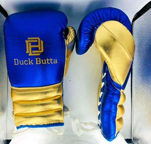 Custom Made Gloves for Pro Fighters Sparring And Competition Boxing Gloves Mma