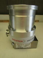 Pfeiffer Tmh 261 Dn100 Iso K 3p Turbo Molecular Pump Xlnt Used Takeout Mo