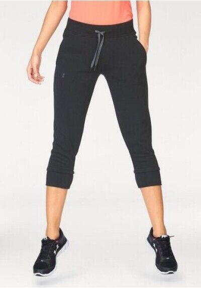 Under Armour Good Europa [Talla XS] Mujer 3/4 Ajustado Pantalones Deportivos