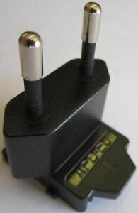 Details about EU Slide Attachment Plug Piece APD-EU for Asian Power Devices  APD WA-24E12 AC Ad