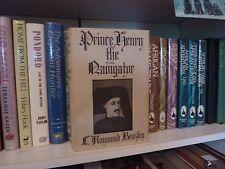 PRINCE HENRY THE NAVIGATOR C RAYMOND BEAZLEY