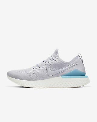 New Nike Men's Epic React Flyknit 2 Shoes (BQ8928-006) Men US 14 / EUR 48.5    eBay