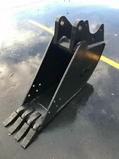 New 12 Excavator Bucket For A Ford 555e