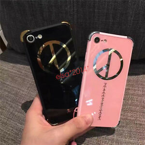 KPOP-Bigbang-GD-G-Dragon-Gold-Phone-Mirror-Cover-Case-For-Iphone-6-6S-6SPlus-7