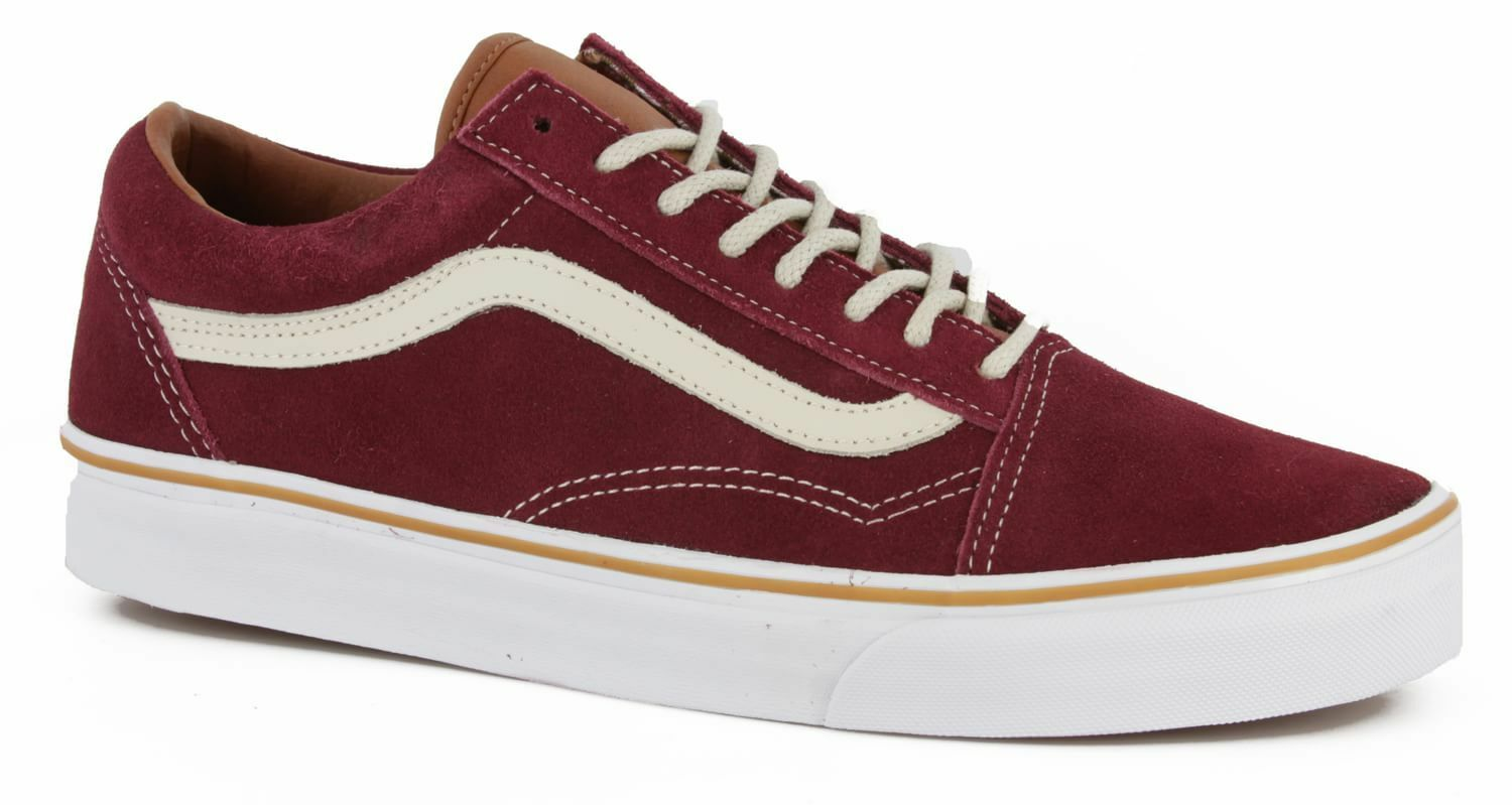 Vans VN-0ZDFF24 Old Skool Work Floral Floral Floral Cordovan All Sizes Available Brand New 144899