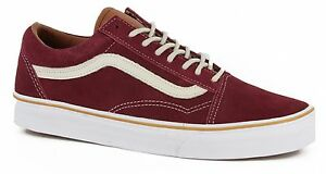111effaa10 Vans VN-0ZDFF24 Old Skool Work Floral Cordovan All Sizes Available ...