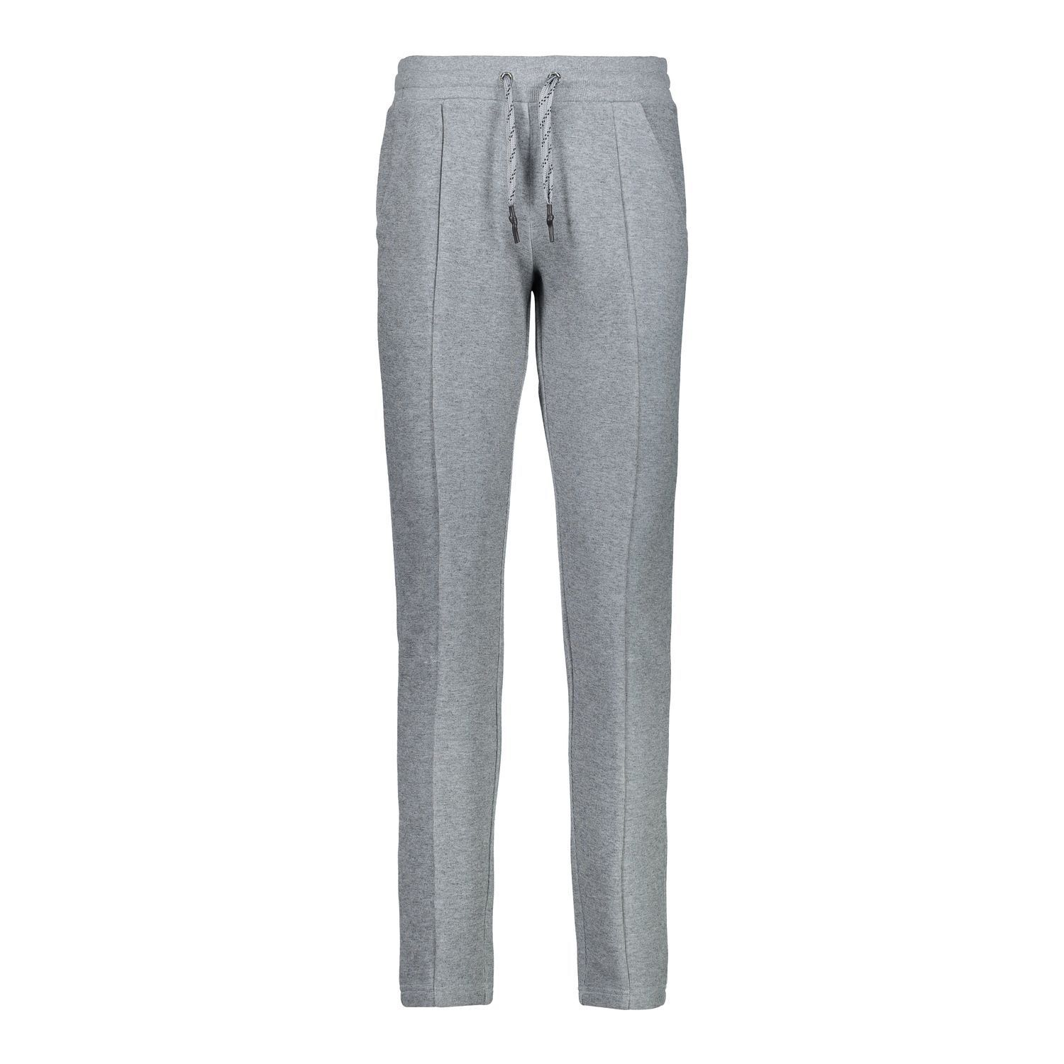CMP Pantaloni  in Pile women Long grey Traspirante Riscaldamento Ericamix  best prices and freshest styles