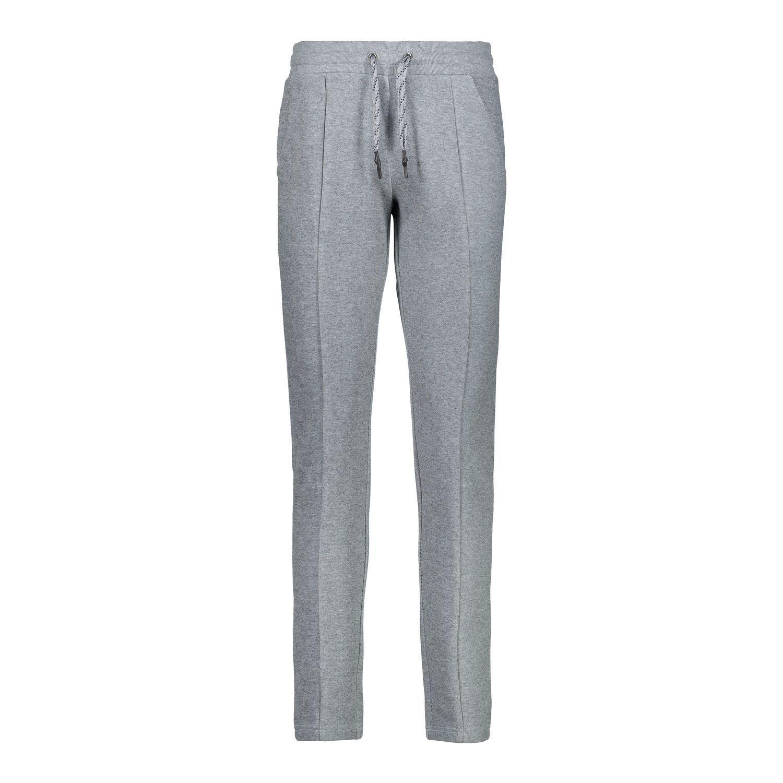 CMP Pantaloni in Pile  women Long grey Traspirante Riscaldamento Ericamix  credit guarantee