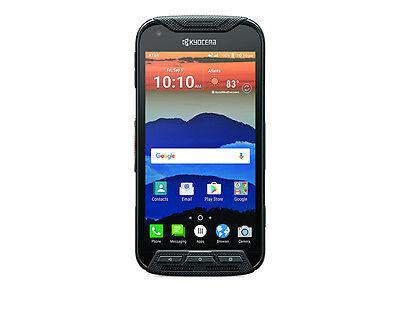 Unlocked Kyocera DuraForce Pro E6820 32GB Black (AT&T) Rugged Phone
