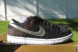detailed look 5333a 60d15 ... coupon code for image is loading nike sb 034 takashi 2 034 dunk prem  4dacb 7e7b0