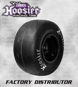 Midget quarter tire