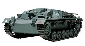 tamiya 32507 german sturmgeschutz iii ausf b sd kfz 142 1 48 scale