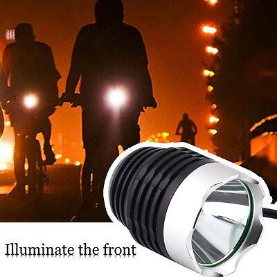 1200lm CREE XM-L T6 LED Head Front Bicycle Lamp  Light Headlamp Headlight OE