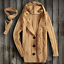 Fashion-Men-Knitted-Hooded-Cardigan-Sweaters-Knitwear-Casual-Sweater-Coat-Jacket thumbnail 2