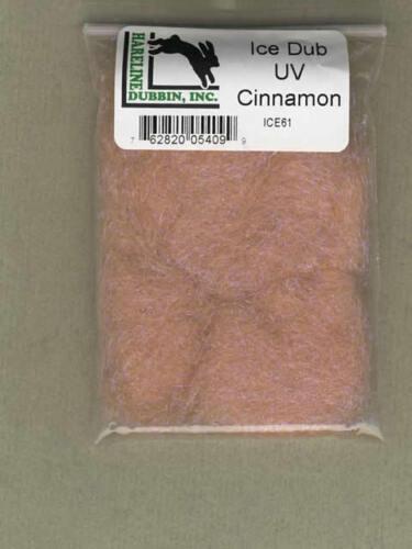 Ice Dub UV cinnamon