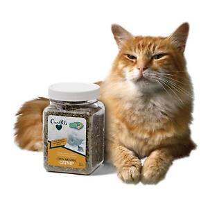 OurPet-039-s-catnip-100-natural-catnip-2-25oz-Free-Shipping-in-USA