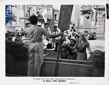 Gene Tierney A Bell for Adano VINTAGE Photo