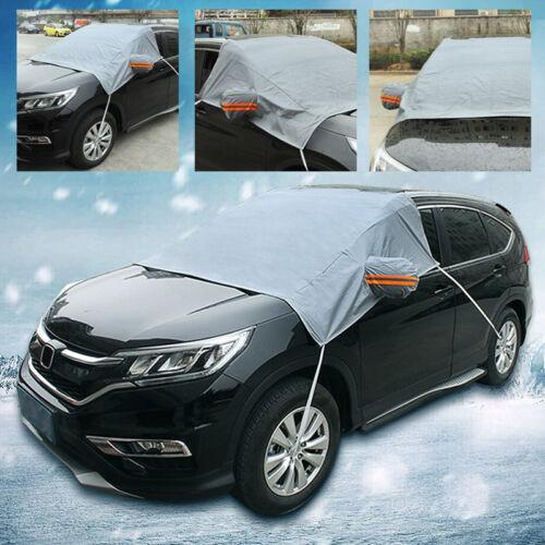 Auto Frontscheibe Abdeckung Frostabdeckung Windschutzscheiben Abdeckung Winter