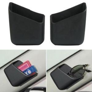 Regalo-del-sostenedor-del-coche-Auto-Accesorios-Gafas-Organizador-Caja-de-almace