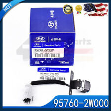 Rear View Parking Camera for 2013-2016 Hyundai Santa Fe Sport 2.0L 2.4L 95760-2W000 95760-2W000-FFF