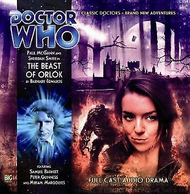 BBC Doctor Who Audio CD/'s Variation! Classic /'All-New/' Adventures Big Finish
