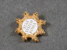Pin Star System romaníes (an1229)