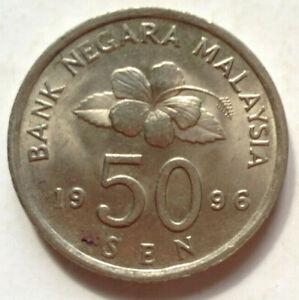 Second-Series-50-sen-coin-1996