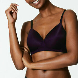 M/&S NON PADDED UNDERWIRE SMOOTHLINES BACK SMOOTHING BRA SIZE 36A