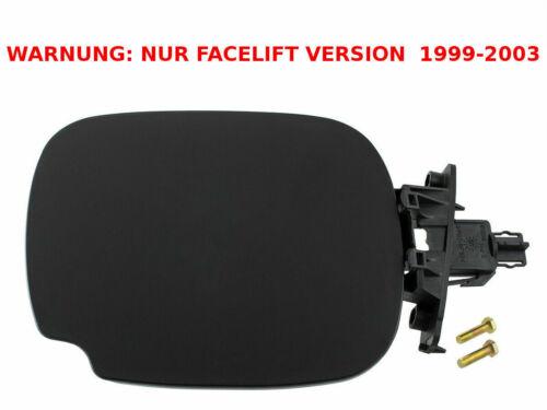 Tankdeckel Tankklappe Klappe 7700428371 für Renault Scenic I Facelift 1999-2003