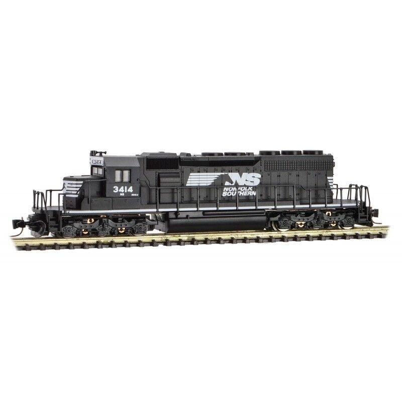 Z Gauge Norfolk Southern Locomotive