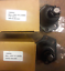 Ball Joints 1 Upper /& 1 Lower; Mil Hummer Humvee ; 12506981 12506982 2 each