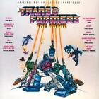 Transformers (Deluxe) von Ost,Various Artists (2014)