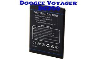 Doogee-Voyager-DG300-2500mAh-100-Original-Batterie-GB-Ue-Stock