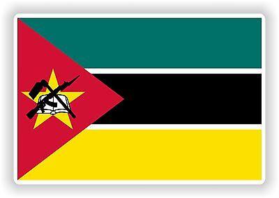1x FLAG NAMIBIA DRAPEAU STICKER BUMPER DECAL AUTOCOLLANT CAR BIKE AUTO